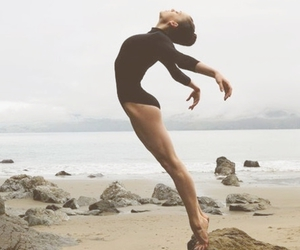 ballerina, ballet, and perfect image