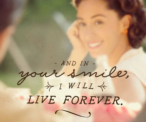 nicholas sparks, the longest ride, and forever image