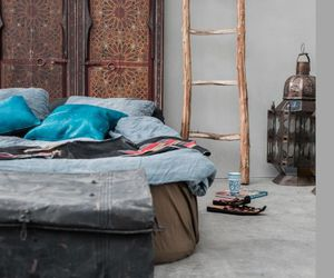 arabic, authentic, and bed image
