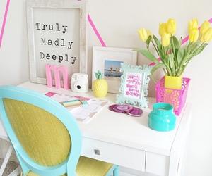 room, decor, and design image