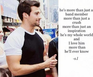 james maslow and love image