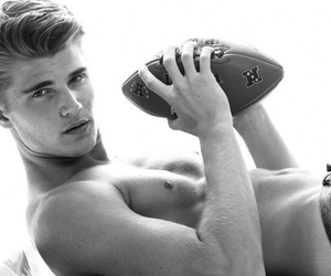 american football, Hottie, and softball image