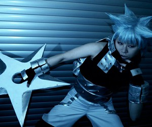 anime, cosplay, and soul eater image