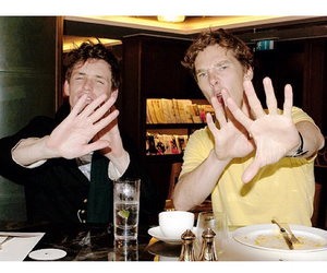 boys, eddie redmayne, and handsome image