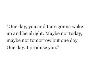 quotes, promise, and you image
