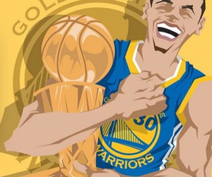 NBA, the best, and warriors image