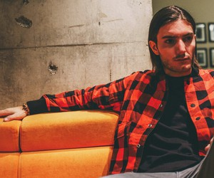 heroes, edm, and alesso image