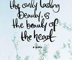 beauty, islam, and quote image