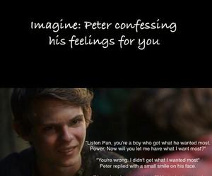 ️ouat, peter pan, and cute image