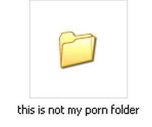 folder, funny, and porn image