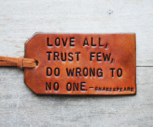 shakespeare, love, and quote image