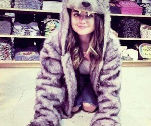 lucy hale, pll, and cute image