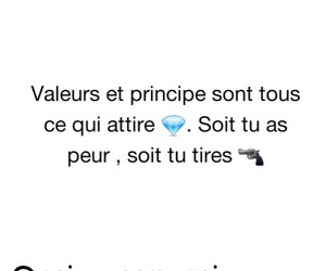 french, phrase, and principe image