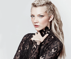 Natalie Dormer, game of thrones, and pretty image