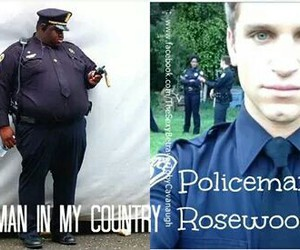 police and pll image