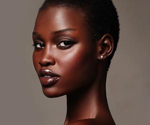 black beauty, face, and magnifique image