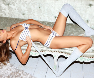 Chelsea, chelsea girl, and FHM image