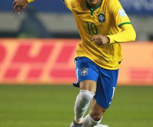 brazil, neymar, and copa america image