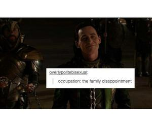 Avengers, trickster, and loki image