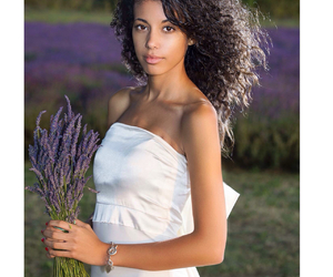 bracelet, shoot, and bridal image