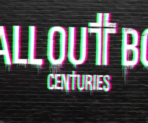 fall out boy, music, and centuries image