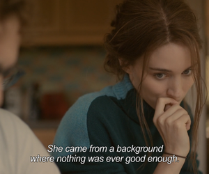 her, movie, and quotes image