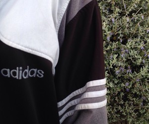 90's, adidas, and aesthetic image