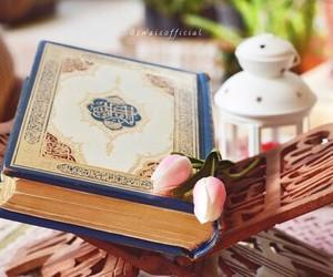 quran, Ramadan, and رمضان image