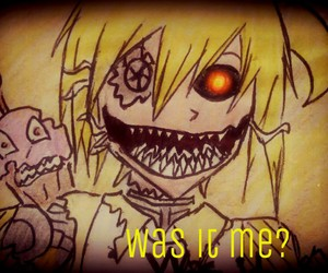 Chica, final chapter, and five nights at freddy's 4 image