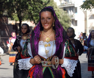 beautiful, costumes, and culture image