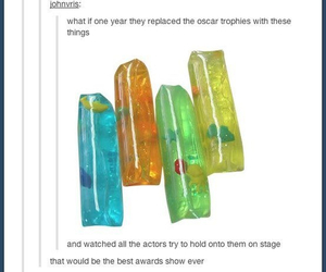 funny and oscars image