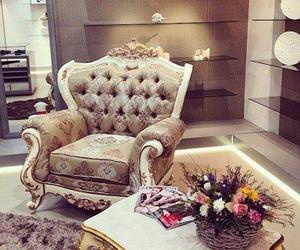 luxury, beautiful, and decor image
