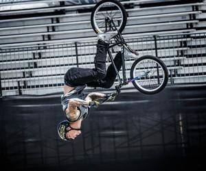 athletic, bike, and bmx image