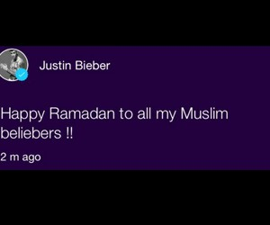 happy, islam, and justin image