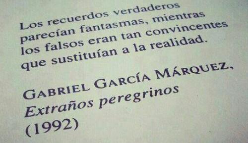 Gabriel Garcia Marquez Frases El Amor En Los Tiempos Del