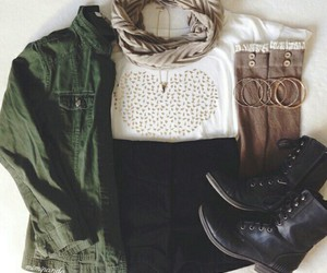 fall, style, and fall outfit image