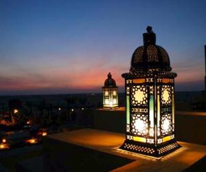 Ramadan, islam, and allah image