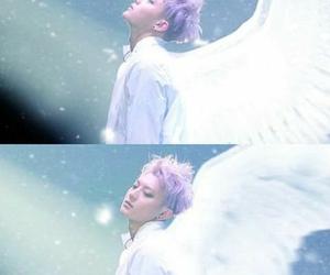 angel, exo, and tao image