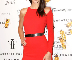 kendall jenner and new image