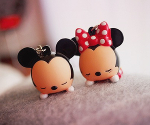 mickey, minnie, and disney image