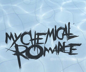 my chemical romance, wallpaper, and frank iero image
