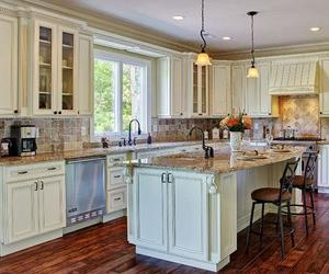 kitchen cabinet ideas, kitchen cabinet doors, and shaker kitchen cabinets image