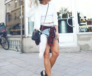 clothes, look, and style image