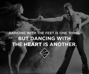 dance, images, and passion image