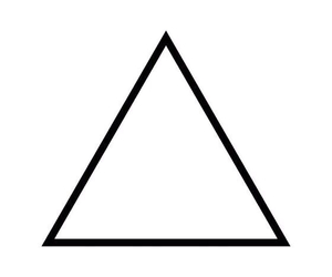 triangle image