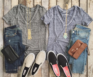 fashion, aeropostale, and clothes image