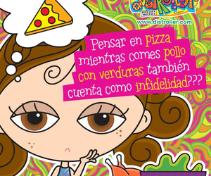 mexico, pizza, and quotes image