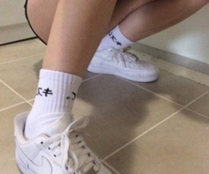 pale, shoes, and aesthetic image