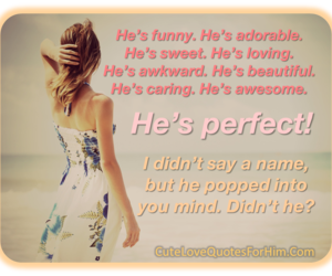 140 images about Cute Love Quotes For Him on We Heart It ...
