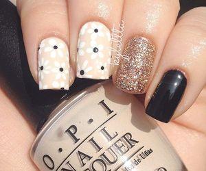 nails, fashion, and beautiful image